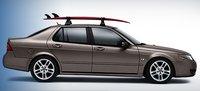 2007 Saab 9-5, 07 Saab 9-5, exterior, manufacturer