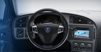 2007 Saab 9-5, steering wheel, manufacturer, interior
