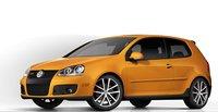 2007 Volkswagen GTI, 2007 Volkswaqen GTI, exterior, manufacturer