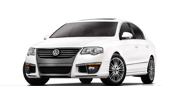 2007 Volkswagen Passat