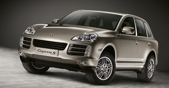 2008 porsche cayenne overview cargurus. Black Bedroom Furniture Sets. Home Design Ideas