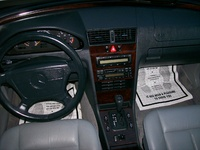 1998 Mercedes-Benz C-Class 4 Dr C230 Sedan, Picture of 1998 Mercedes-Benz C230