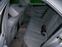 Picture of 1998 Mercedes-Benz C-Class C 230 Sedan, gallery_worthy