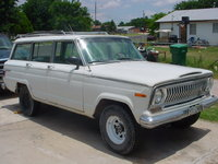 Picture of 1968 Jeep Wagoneer, gallery_worthy