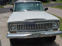 Picture of 1968 Jeep Wagoneer