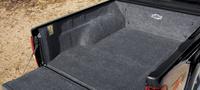 2007 Chevrolet Colorado LS Extended Cab, Bed Liner, exterior, manufacturer