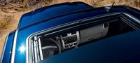 2007 Chevrolet Colorado LT1 Crew Cab 4WD, Sun Roof, exterior, manufacturer