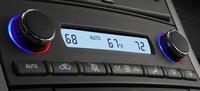 2007 Chevrolet Corvette Z06, Climate Control, interior, manufacturer