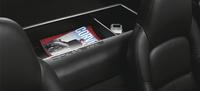 2007 Chevrolet Corvette Z06, Cargo Organizer, interior, manufacturer