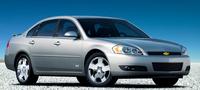 2007 Chevrolet Impala, Front Quarter Profile, exterior, manufacturer