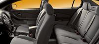 2007 Chevrolet Malibu LS, Seat Profile, interior, manufacturer