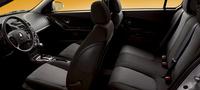 2007 Chevrolet Malibu LT, Seat Profile, interior, manufacturer