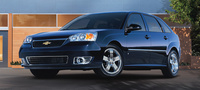 Chevrolet Malibu Maxx Overview