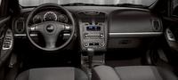 2007 Chevrolet Malibu SS, Instrument Panel, interior, manufacturer