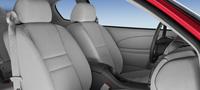 2007 Chevrolet Monte Carlo LS, Seat Profile, interior, manufacturer