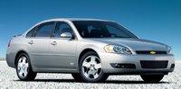 2008 Chevrolet Impala, 08 Chevrolet Impala, exterior, manufacturer