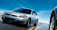 2008 Chevrolet Impala, 2008 Chevy Impala, exterior, manufacturer