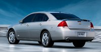 2008 Chevrolet Impala Overview