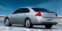2008 Chevrolet Impala, exterior, manufacturer