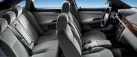 2008 Chevrolet Impala, seating, interior, manufacturer