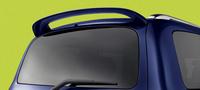 2007 Chevrolet HHR 2LT, Rear Spoiler, exterior, manufacturer
