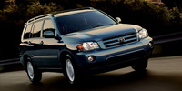 2007 Toyota Highlander Overview