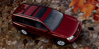 2007 Toyota Highlander, power tilt/slide moonroof with sunshade, manufacturer, exterior