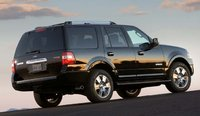 2007 Ford Expedition, The 07 Ford Expedition, exterior, manufacturer
