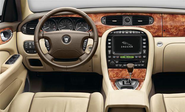 Jaguar xk owners manual Pdf Briggs