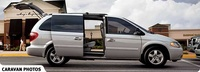 2007 Dodge Caravan SE, Open Door View, manufacturer, exterior