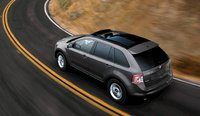 2007 Ford Edge, 07 Ford Edge, exterior, manufacturer, gallery_worthy