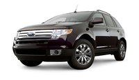 2007 Ford Edge, 07 Ford Edge, exterior, manufacturer