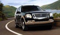 2007 Ford Explorer, 07 Ford Explorer, exterior, manufacturer