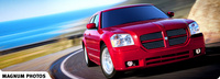 2008 Dodge Magnum, Front Bumper View, exterior, manufacturer