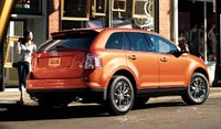 2008 Ford Edge, 2007 Ford Edge, exterior, manufacturer