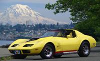 1977 Chevrolet Corvette Picture Gallery