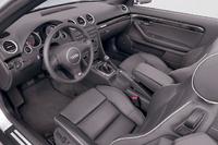 2006 Audi A4, Interior, interior, manufacturer