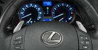 2007 Lexus IS 250 Base, Dashboard, manufacturer, exterior, interior