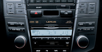 2007 Lexus RX 400h Base, Premium Audio System , manufacturer, interior