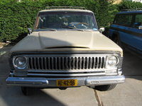 Picture of 1972 Jeep Wagoneer, gallery_worthy