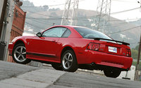 Picture of 2003 Ford Mustang
