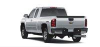 2007 Chevrolet Silverado 2500HD, 07 Silverado 3500HD, exterior, manufacturer