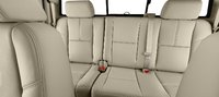 2007 Chevrolet Silverado 2500HD, backseat, interior, manufacturer