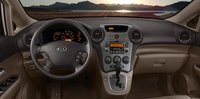 2007 Kia Rondo, dashboard, interior, manufacturer