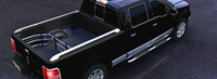 2007 Lincoln Mark LT Extended 4WD, Trunk Bed, exterior, manufacturer