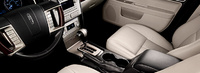 2007 Lincoln MKZ Base, Shift, manufacturer, exterior