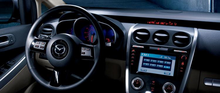 2007 Mazda CX 7 Touring,