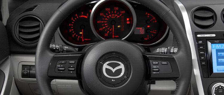 2007 Mazda cx 7 Touring