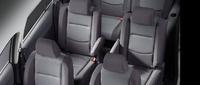 2007 Mazda MAZDA5 Sport, Seat View, interior, exterior, manufacturer