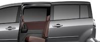 2007 Mazda MAZDA5 Sport, Open View, exterior, manufacturer